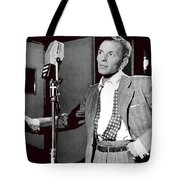 Frank Sinatra William Gottlieb Photo Liederkranz Hall New York City 1947-2015 Tote Bag