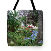 Funchal Maderia Tote Bag