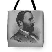 General Grant Tote Bag