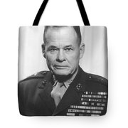 General Lewis Chesty Puller Tote Bag