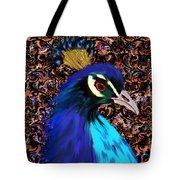 Gift Of Indra Tote Bag