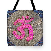 Gift Of Om From Ancient Indian Culture Fineart Graphics By Navinjoshi At Fineartamerica.com Popular  Tote Bag