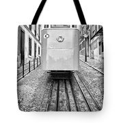 Gloria Funicular Tote Bag