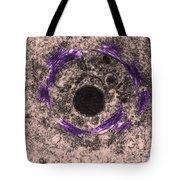Golgi Zone, Tem Tote Bag