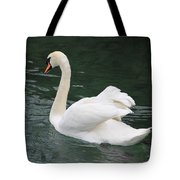 Grace And Charm Tote Bag