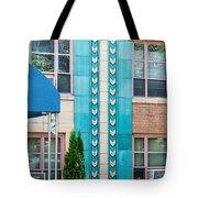 Gramercy House Tote Bag