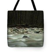 Granite And Water, Lynn Creek Tote Bag