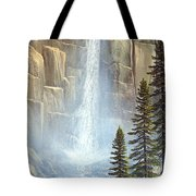 Great Falls Tote Bag