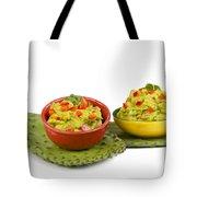 Guacamole. Tote Bag