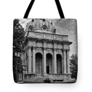 Handley Library - Winchester Virginia Tote Bag