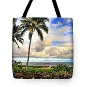 Hawaii Pardise Tote Bag