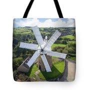 Heage Windmill Tote Bag