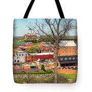 2-hermann Mo Triptych Center_dsc3992 Tote Bag