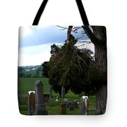 Heroes Of Olmsted Tote Bag