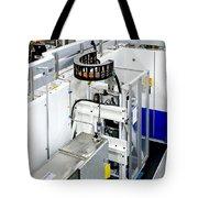 Hfir, Imagine Diffractometer Tote Bag