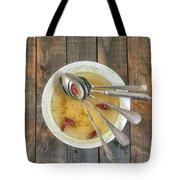 Hot Soup Tote Bag