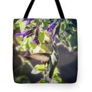 Hummingbird Heaven  Tote Bag