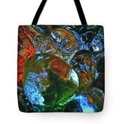 Icester Eggs Tote Bag