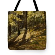 In A Forest Tote Bag