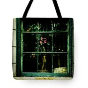 In The Window Tote Bag