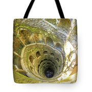 Initiation Well Sintra Tote Bag