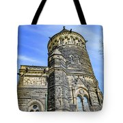 James A. Garfield Memorial Tote Bag