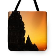 Java, Prambanan Tote Bag