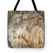Javoricko Stalactite Cave Tote Bag