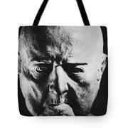 John Adams (1735-1826) Tote Bag