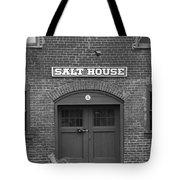 Jonesborough Tennessee - Salt House Tote Bag