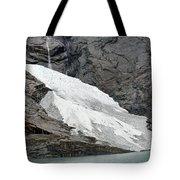 Jostedalsbreen National Park Tote Bag