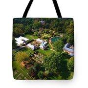 Kingwood Center Gardens Tote Bag