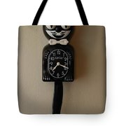 Kit Cat Klock Tote Bag