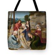 Lamentation Tote Bag