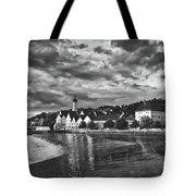 Landsberg, Germany Tote Bag