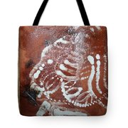 Last One - Tile Tote Bag