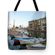 Lazise - Italy Tote Bag