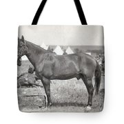 Little Bighorn, 1876 Tote Bag
