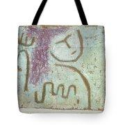 Little Hope Tote Bag
