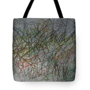 Logos 2012 Tote Bag