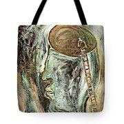 Looking For Hope In A Hopeless Place Tote Bag
