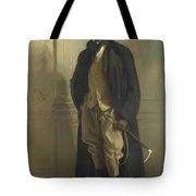 Lord Ribblesdale Tote Bag