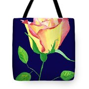 Love In Bloom Tote Bag