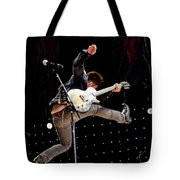 Lucas Nelson Tote Bag