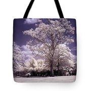 Magic Garden  Tote Bag