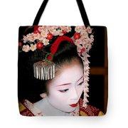 Maiko Tote Bag