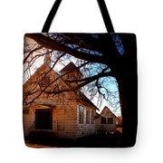 Marsh Berea Church Tote Bag