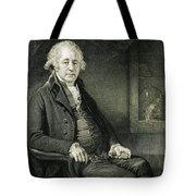 Matthew Boulton, English Manufacturer Tote Bag