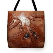 Mellow - Tile Tote Bag