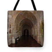 Miami Monastery Tote Bag